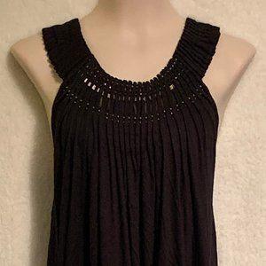 Black dress BCBGMAXAZIA NWT size Large